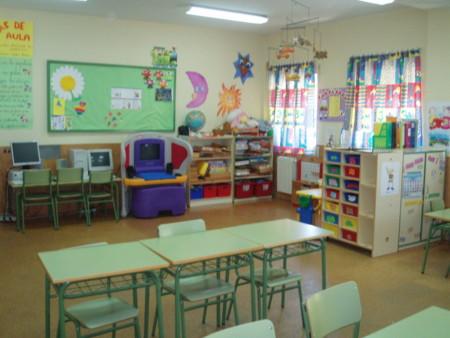 ser el rincón de la naturaleza en Educación infantil extraído de ...